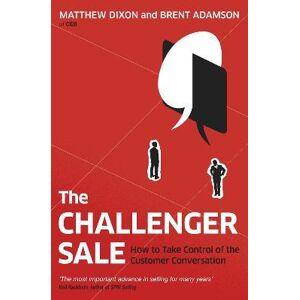 The Challenger Sale by Matthew Dixon