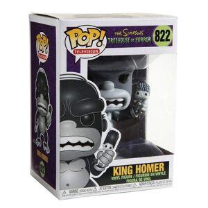 The SimpsonsHomer King KongFigura Funko POP
