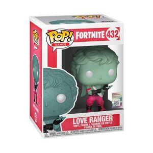 Ab Toys FortniteLove RangerFigura Funko POP