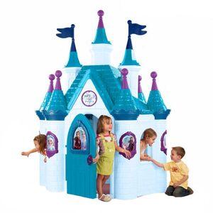 Feber - Palácio Arendelle Kingdom Frozen 2
