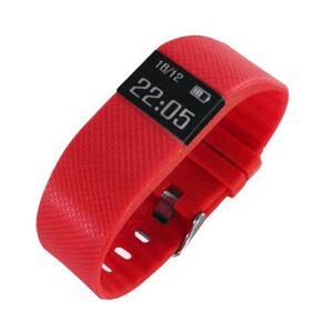 Bluetooth Smart Bracelete - Rojo