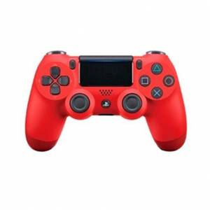 Sony Electronic PS4Comando Dualshock Vermelho