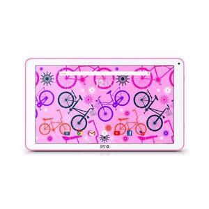 Wiko Tablet Glee 10.1 Cor de Rosa