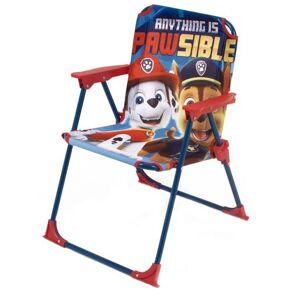 Patrulha Pata - Cadeira Dobrável com Apoio para os Braços