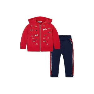 Children Two-Piece Suits Mayoral 10690827 Children Sportswear Accessories costumes for the child