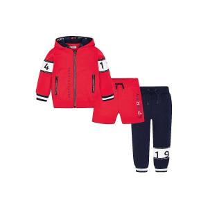 Children Two-Piece Suits Mayoral 10685264 Children Sportswear Accessories costumes for the child