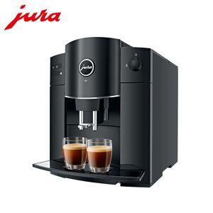 Coffee machine JURA D4 Piano Black UK (15221)
