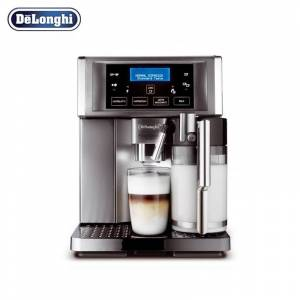 Coffee maker DeLonghi ESAM6704 automatic Capuchinator coffee machine automatic kitchen appliances goods household