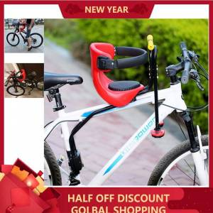 2019 New Mountain Children Bicycle Seat For Girl Boy Road Bike Front Safety Chair Suitable: 0-6 Years Old Baby