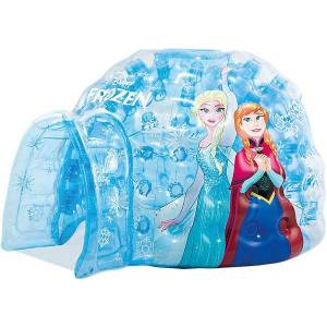 "Inflatable house needle Intex ""Cold heart"", 48670NP"