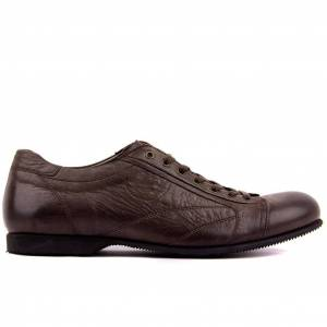 Sail-Lakers Genuine Leather Men Casual Shoes