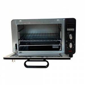 TBK-230 mobile phone screen removal drying box Mini electric heating blast screen removal oven computer tablet laboratory