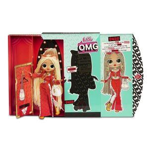 L.O.L. Surprise OMG Lol Lady Swag Fashion Doll, 560548