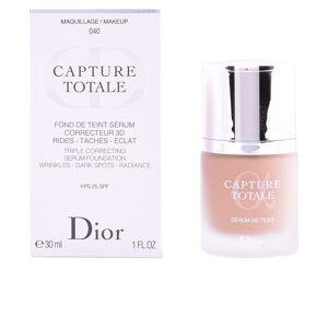 Dior Christian Dior Capture Totale Fond De Teint Sérum 040-miel 30 ml