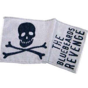 The Bluebeards Revenge Shaving Towel 1 Unidade