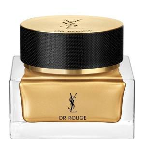 Yves Saint Laurent Contorno dos olhos Or Rouge Eye Cream