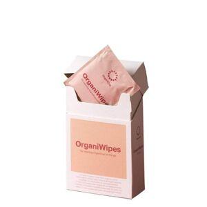 Organicup OrganiWipes Toalhetes de Limpeza Copo Menstrual 10unid.