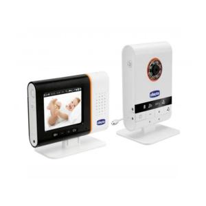 Chicco Top Digital Video Monitor Bebé. Acessórios 1unid.