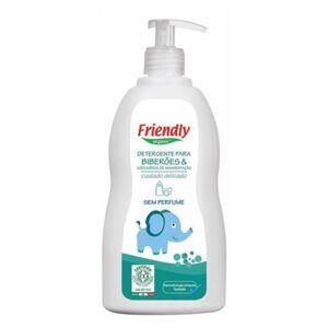 Friendly Organic Detergente para Biberões 500ml