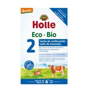 Holle Bio 2 Leite de Transição em Pó +6M 600gr