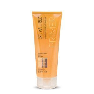 St Moriz Advanced Pro Formula Exfoliating Skin Primer Gel Esfoliante 200ml