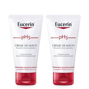 Eucerin pH5 Duo Creme de Mãos