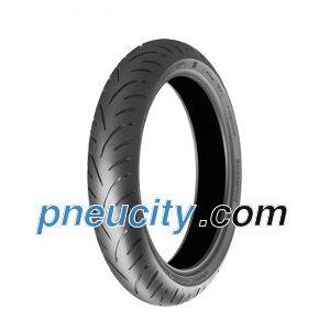 Bridgestone T 31 F ( 120/70 R17 TL (58W) M/C, Variante E, Rodas dianteiras )