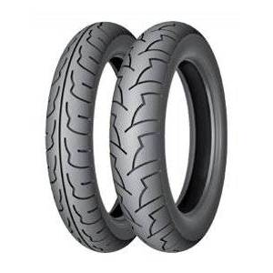 Michelin Pilot Activ ( 130/80-17 TT/TL 65H Rodas traseiras, M/C )