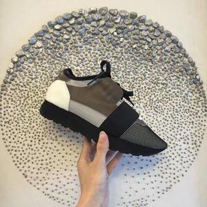 venda quente qualidade novo tamanho frete grátis couro genuíno ocasional chegada sapatos mulheres e homens ocasional 39 45