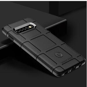 Armadura robusto à prova de choque escudo do telefone heavy duty soft case para samsung s10 plus 5g e m20 núcleo A2 a70 a50 a40 a30 a20e