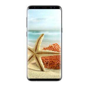 Goophone 9 1 GB de RAM 4 GB ROM MTK6580 QuadCore câmera de 5MP 5.8 polegadas 3G WCDMA Andriod OS SmartPhone Caixa Selada Falso 4G exibido