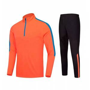 Promotion Best 2019 Soccer Training Suits For Soccer Jersey high quality soccer jersey