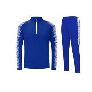2019 Factory OEM Soccer Training Jacket Wholesale