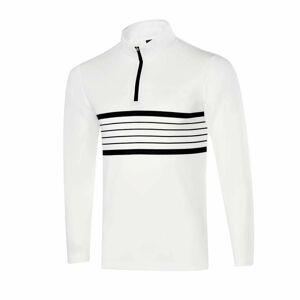 Wholesale Golf Apparel Men's Clothing Sports Long Sleeve Polo Shirt
