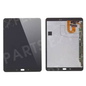 OEM LCD Screen and Digitizer Assembly Part for Samsung Galaxy Tab S3 9.7 T820 T825 - Black