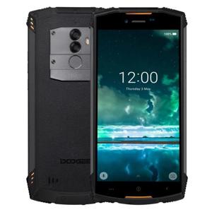 DOOGEE S55 Triple Proofing Phone Dual Sim 64GB Orange (4GB RAM)