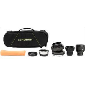 Lensbaby Composer Pro II Optic Swap Kit (Nikon F)