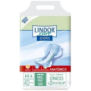 Lindor Care Anatómico  Maxi