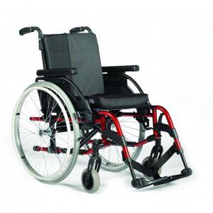 Cadeira de Rodas Breezy Rubix Reforçada Sunrise Medical