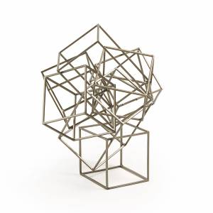 Figura geométrica Shape cubos
