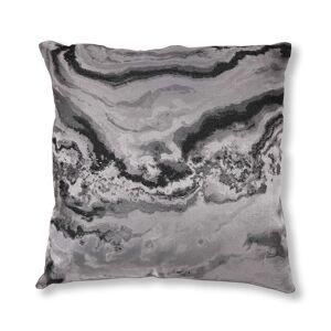 Capa almofada Rocio 45 x 45 cm cinza
