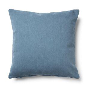 Capa de almofada Kam 45 x 45 cm azul