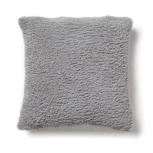 Capa de almofada Caprice cinzento