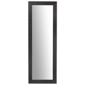 Espelho Seven 52 x 152 cm preto
