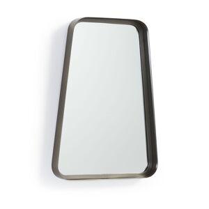 Espelho Ronan , en Cristal - Prata