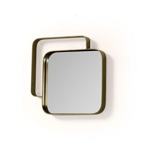Espelho Wit latão