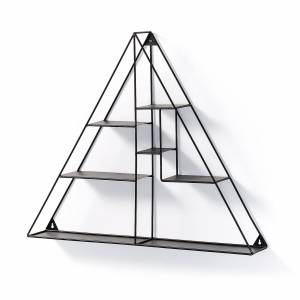 Estantería Nils 69 x 60 cm triângulo