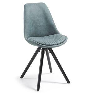 Cadeira Ralf turquesa
