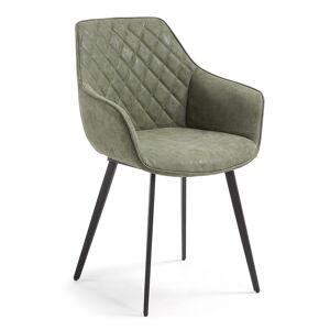 Cadeira Amira verde