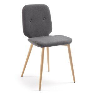Cadeira Meet cinza